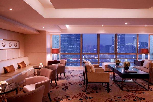 Marriott Guangzhou Tianhe - фото 15