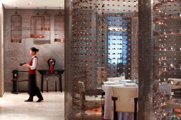 Marriott Guangzhou Tianhe - фото 3