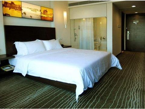 Yuwa Hotel - фото 1
