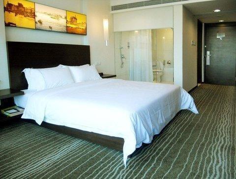 Yuwa Hotel - фото 2