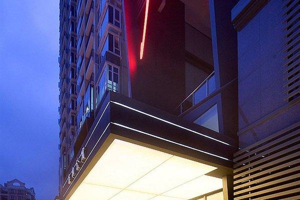 Yuwa Hotel - фото 23