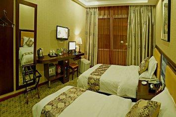 Guangzhou Haiyue Hotel