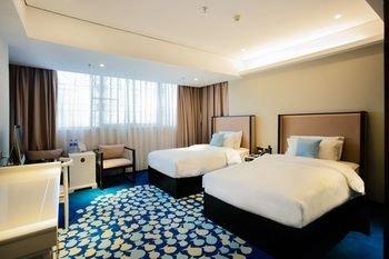 Yingshang Fanghao Hotel Guangzhou Zhujiang New Town Sai Ma Chang Branch - фото 50