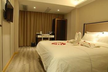 Yingshang Fanghao Hotel Guangzhou Zhujiang New Town Sai Ma Chang Branch - фото 10