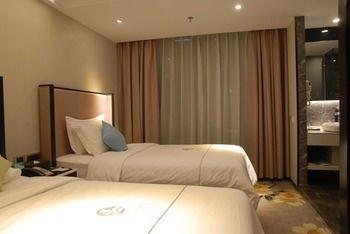 Yingshang Fanghao Hotel Guangzhou Zhujiang New Town Sai Ma Chang Branch - фото 16
