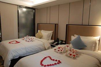 Yingshang Fanghao Hotel Guangzhou Zhujiang New Town Sai Ma Chang Branch - фото 6