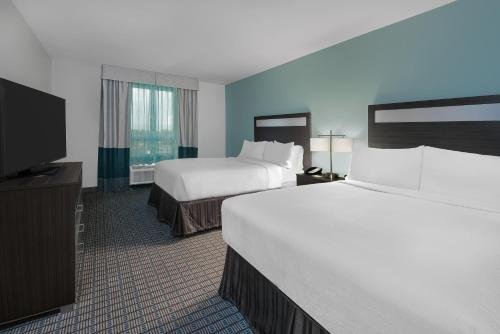 Photo of Holiday Inn - Beaumont East-Medical Ctr Area, an IHG Hotel