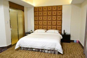 Guangzhou Zhengjia Hotel