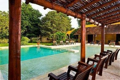 Hacienda Misne - фото 50
