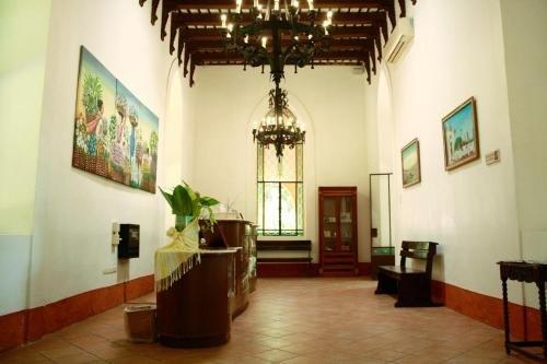 Hacienda Misne - фото 12
