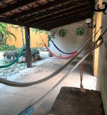 Hacienda Misne - фото 13