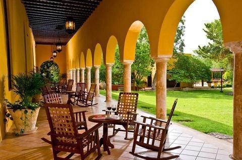 Hacienda Misne - фото 16