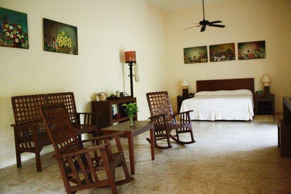Hacienda Misne - фото 9