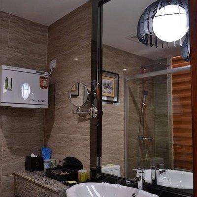 Guangzhou Yu Cheng Hotel - фото 6