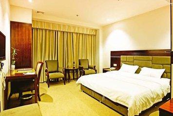 Huijin Hotel Guangzhou
