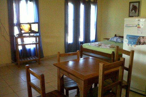 Гостиница «Cabanas Las Tuscas», Тафи-дель-Валье