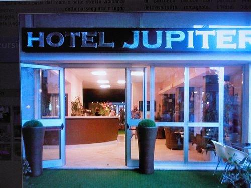 Jupiter Hotel - фото 17