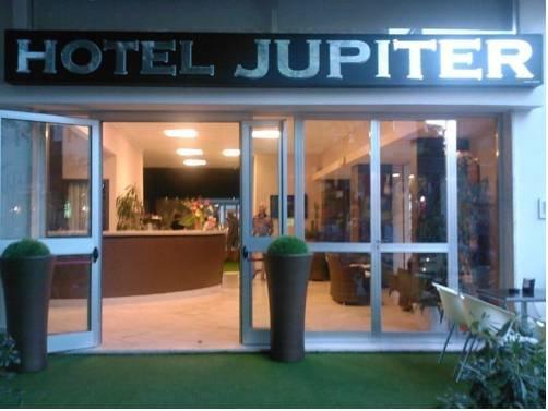 Jupiter Hotel - фото 18