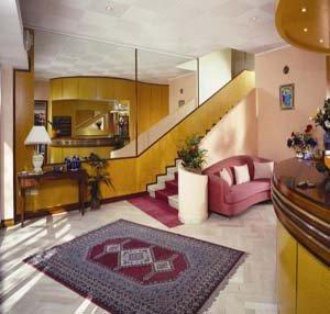Jupiter Hotel - фото 6
