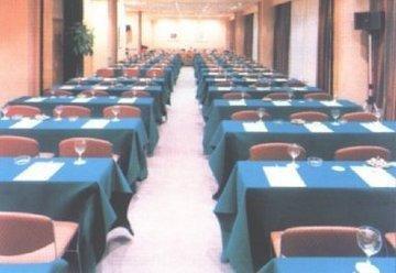 Гостиница «Diana Plus», Мадрид