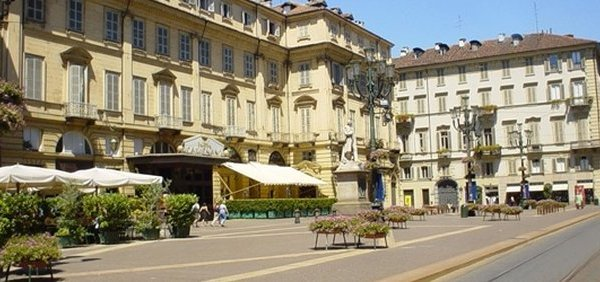 AllegroItalia Golden Palace - фото 22