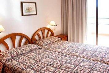Apartamentos Paraiso Centro