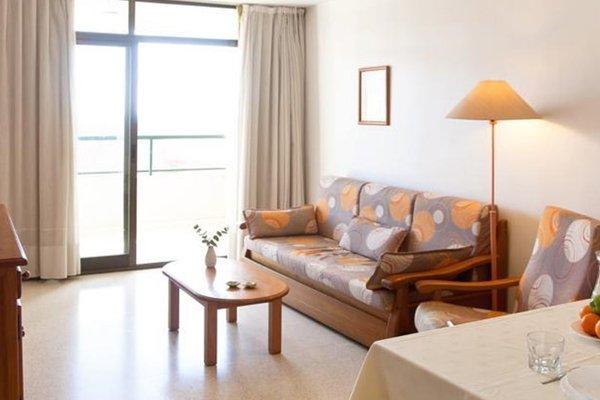 Apartamentos Paraiso Centro - фото 5
