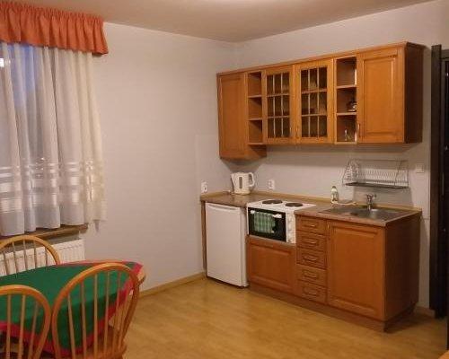 Apartamenty Malinka - фото 12