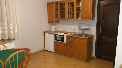 Apartamenty Malinka - фото 13