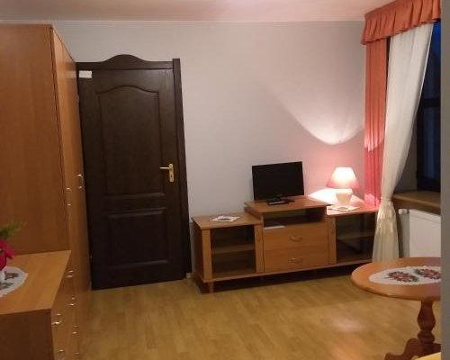 Apartamenty Malinka - фото 6