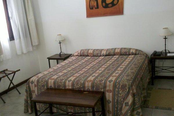 Гостиница «Hosteria Aca Tafi Del Valle», Тафи-дель-Валье