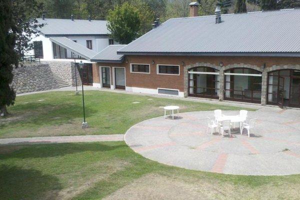 Hosteria Aca Tafi Del Valle - фото 10