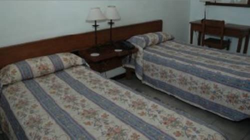 Hosteria Aca Tafi Del Valle - фото 3