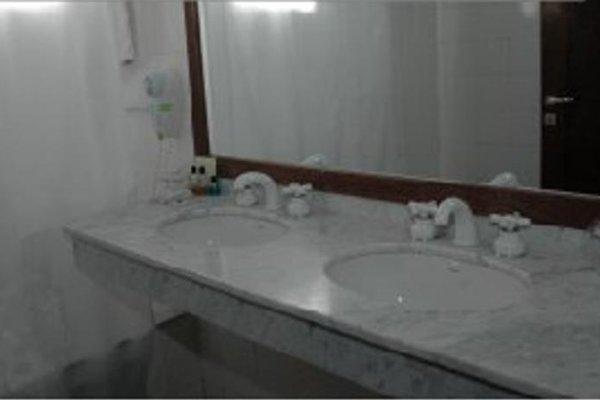Hosteria Aca Tafi Del Valle - фото 7
