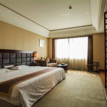 Fu Yuan Hotel, Chang'an