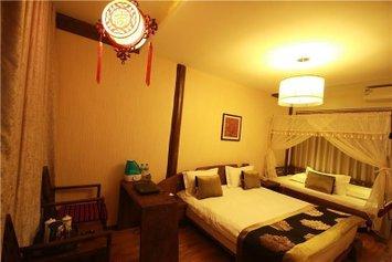Beauty Home Inn Selection