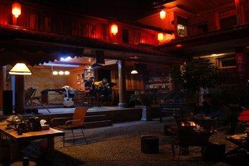Lijiang Lun Hui Lotus Hostel
