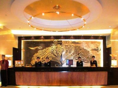Yi Mei Plaza Hotel - фото 14