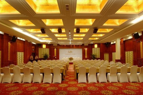 Yi Mei Plaza Hotel - фото 16