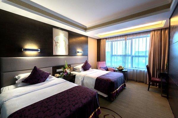 Yi Mei Plaza Hotel - фото 2