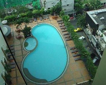 Yi Mei Plaza Hotel - фото 20
