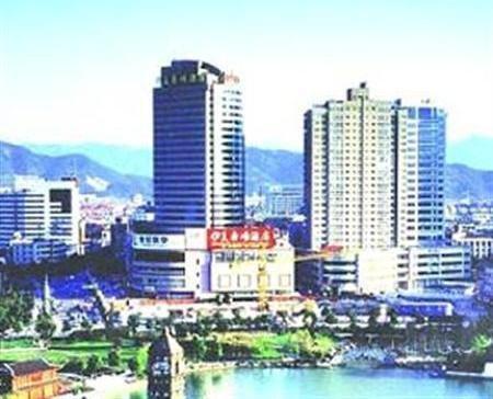 Yi Mei Plaza Hotel - фото 23