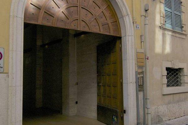 Appartamento Leoncino - фото 12