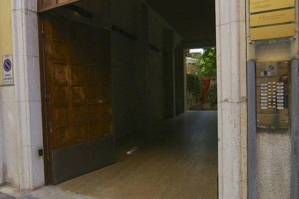 Appartamento Leoncino - фото 14