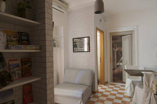 Appartamento Leoncino - фото 9
