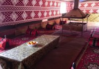 Отзывы Wadi Rum Sky Tours & Camp
