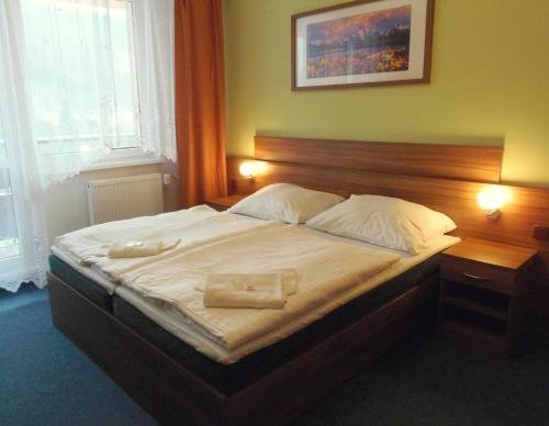 Hotel Dlouhe Strane - фото 10