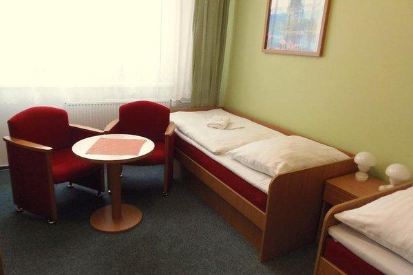 Hotel Dlouhe Strane - фото 3