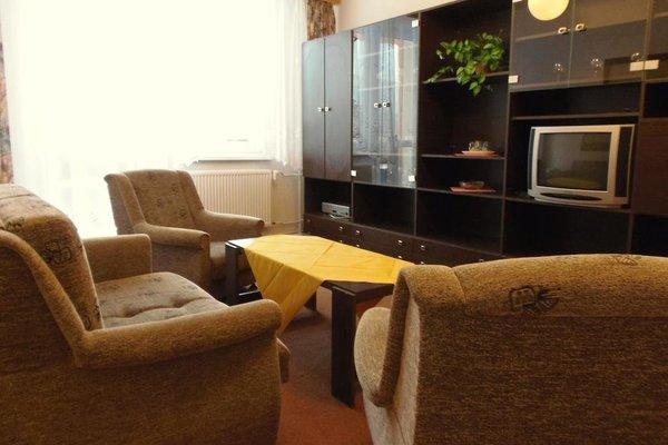 Hotel Dlouhe Strane - фото 5