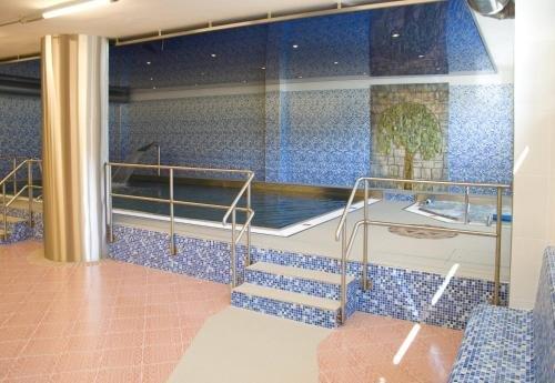 Hotel Dlouhe Strane - фото 9